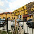 Cazare la Pensiunea Mai Danube din Eselnita – Mehedinti – Cazanele Dunarii (1)