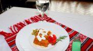 Pensiunea Mai Danube din Eselnita – Restaurant (29)